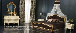 kamar tidur impian mewah