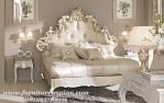 kamar tidur victoria crown luxury bed