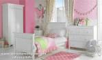 set kamar anak quen princess