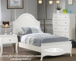 Set tempat tidur anak ventura