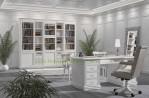 Furniture Kantor Impian Putih