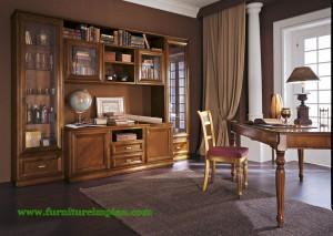 Furniture Kerja Impian Terbaru