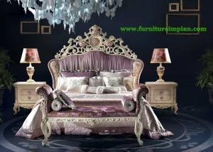 Kamar Tidur Impian King