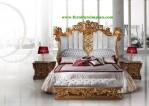 Kamar Tidur Mewah Modern