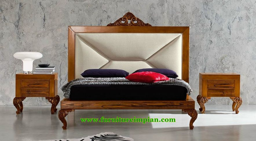 kamar tidur minimalis tom furniture impian rumah idaman