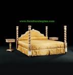 Kamar Tidur Remi Pancang