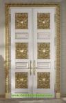Pintu Rumah 2 Daun Model Beilein