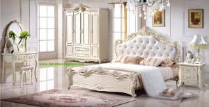 Set Kamar Tidur Guzman Baru