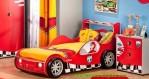 Tempat Tidur Anak Mobil Balap