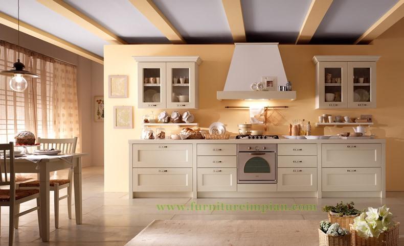 Dapur Impian Model Conan Terbaru Murah