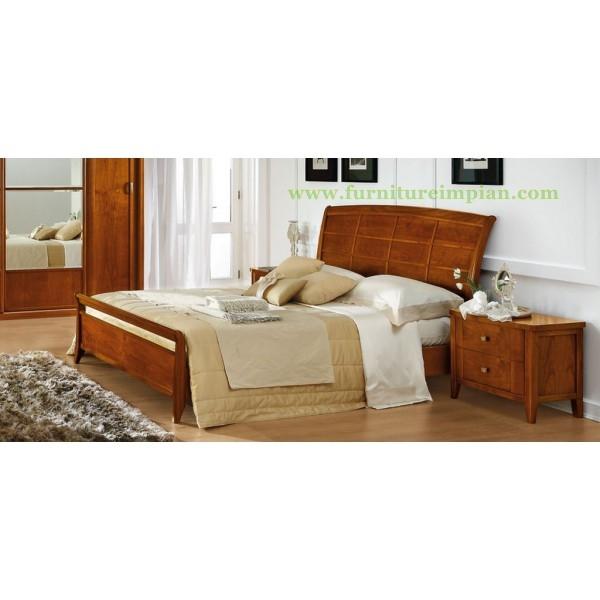 kamar tidur impian klasik barnie furniture impian rumah