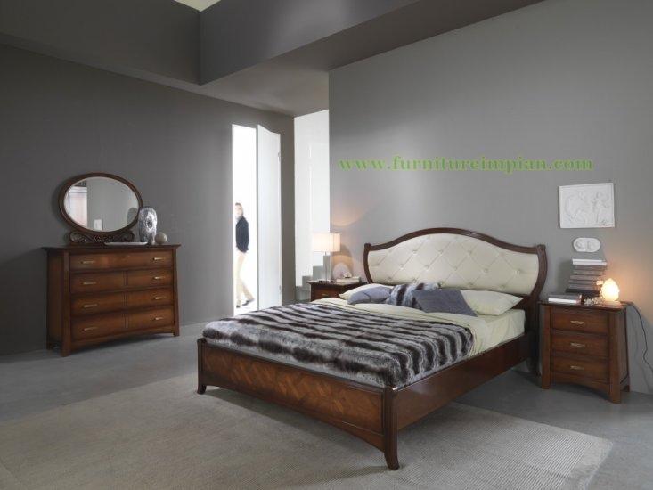kamar tidur impian klasik terbaru guardiola murah
