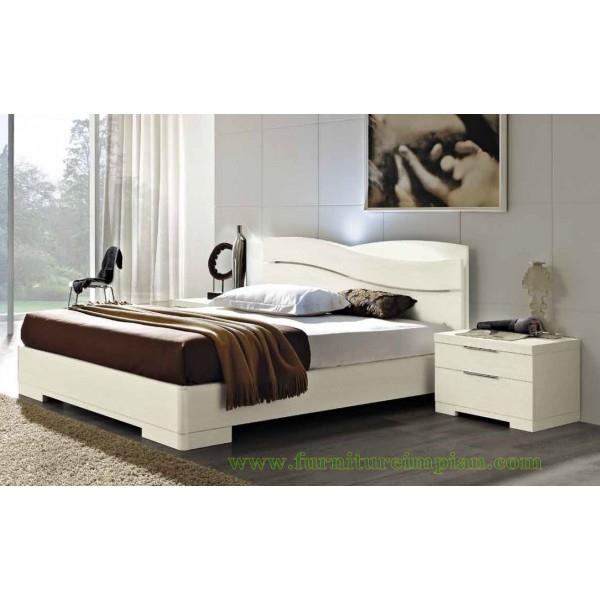 kamar tidur impian model minimalis terbaru furniture