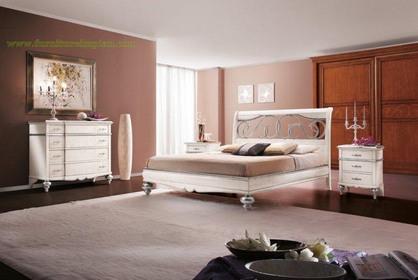 kamar tidur impian sandaran pola terbaru murah furniture
