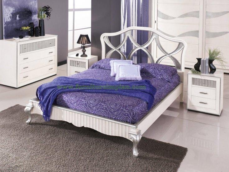 kamar tidur impian terbaru model ukir boomerang furniture