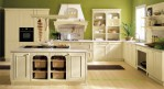 Kitchen Set Impian Model Federal Terbaru