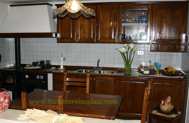 Kitchen Set Model Dapur Impian Terbaru Murah o'banon