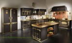 Kitchen Set Modern Mewah Elegan Magnum