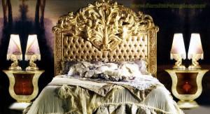 Kamar Tidur Modern Terbaru Eropa Style