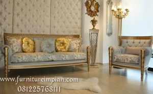 Sofa Tamu Kode KTI – 003