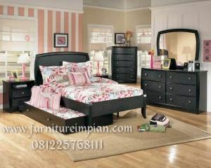 Kamar Tidur Anak Impian