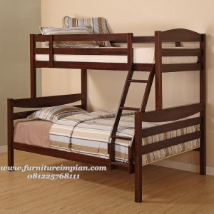 Harga tempat tidur susun