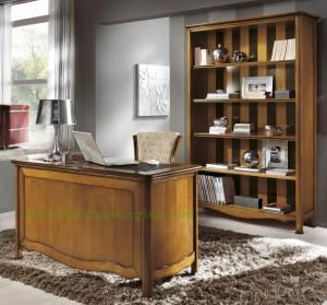 Furniture Kantor Impian jepara kayu jati