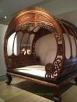 Kamar Tidur Impian Model Kaisar Cina Terbaru