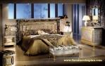 Kamar Tidur Ukir Mewah Prince