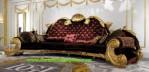 Kursi Ukir Maha Raja