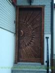 Pintu Impian Setengah Matahari Terbaru