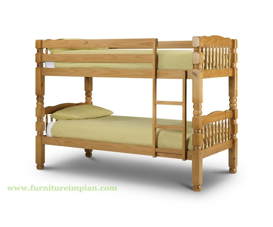 Kamar Tidur Anak Tingkat Impian Bisa Asrama