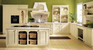 Kitchen Set Impian Model Federal Terbaru