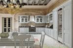 Model Dapur Impian Terbaru Louis