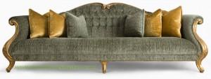 Sofa Kursi Tamu Panjang Impian