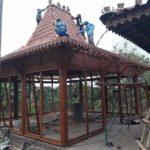 Rumah Kayu Jati