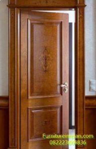 Pintu kamar tipe clasik terbaru